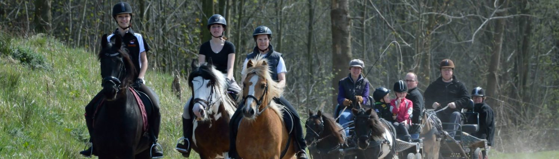 Paardensportvereniging de Burcht